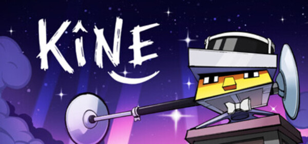Now Available on Steam - Kine, 34% off!